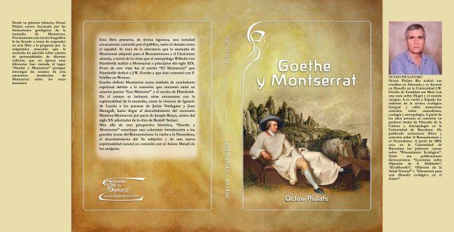 -GOETHE I MONTSERRAT